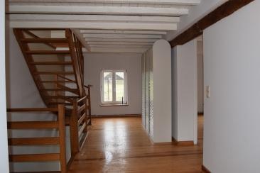 Traphal 1ste verdieping